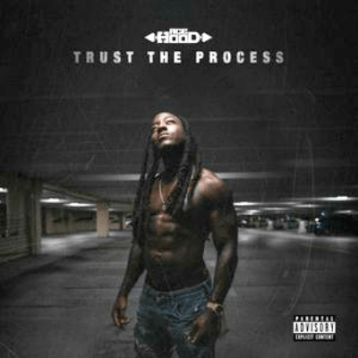 "Stream: Ace Hood x ""Trust The Process"" Project!"