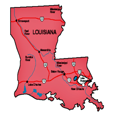 4 New Louisiana Laws That Took Effect Today!