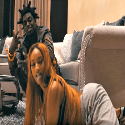 "KODAK BLACK ""Snot Thot"" Official Visual"