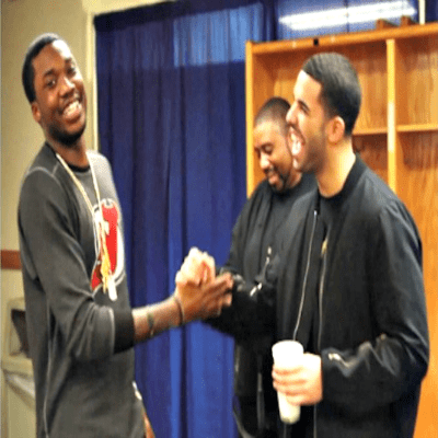 Drake Said Free Meek Mill During A Concert in Australia!