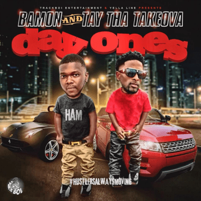 Bamon & Tay Tha Takeover – Day Ones